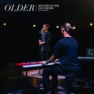 Older (feat. Rurik) (Live at Harpa Concert Hall)