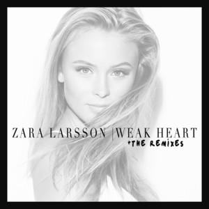 Weak Heart (The Remixes)