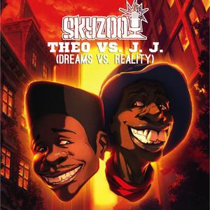 Theo vs. JJ (Dreams vs. Reality)