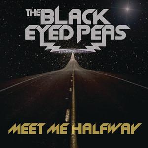 Meet Me Halfway (International Slimline Version)