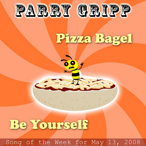 Pizza Bagel: Parry Gripp Song of the Week for May 13, 2008