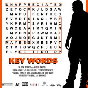 KEY WORDS - EP