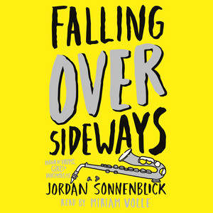 Falling Over Sideways (Unabridged)