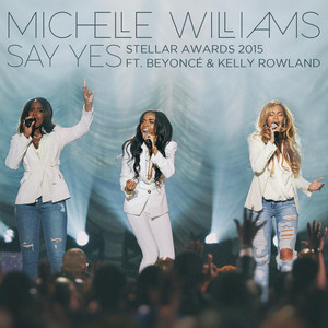 Say Yes (Stellar Awards 2015) - Single