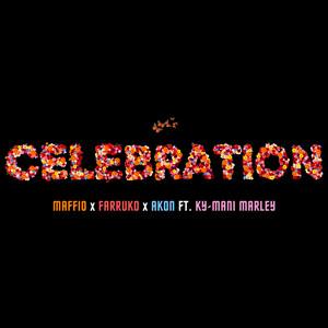 Celebration (feat. Ky-Mani Marley)