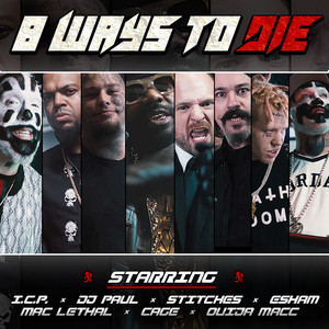 8 Ways to Die