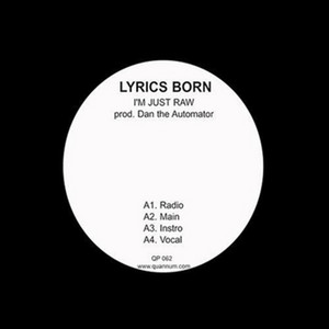 I'm Just Raw / Pack up Remix