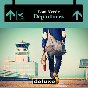 Departure Naples Airport - Piano Version cover art