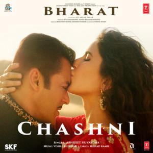 Chashni cover art
