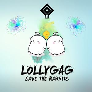 Lollygag cover art