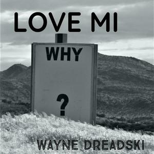 Love Mi Why cover art