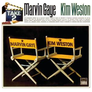 Marvin Gaye & Kim Weston – It Takes Two (Studio Acapella)