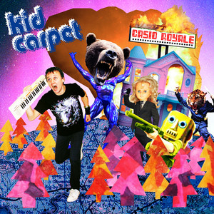 Kid Carpet