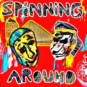 Spinning Around cover art
