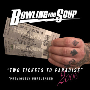 Two Tickets to Paradise (2006)