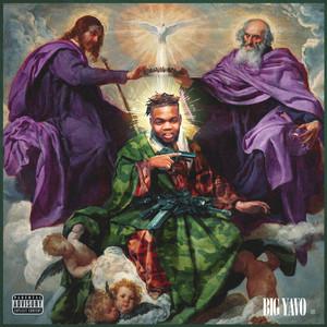 On God album