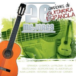 El Mar (Spanish Guitar Version) by Chico García Guitarra y Orquesta