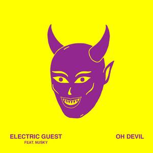 Oh Devil (feat. Nusky & Devin Di Dakta)