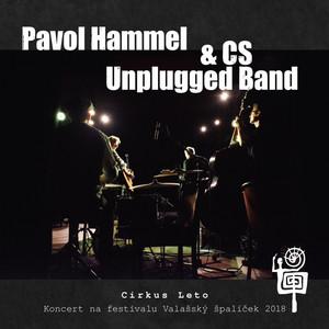 Pavol Hammel - Cirkus leto (Live)