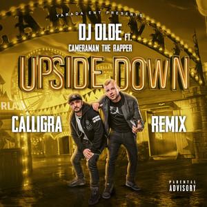 Upside Down (Calligra Remix)