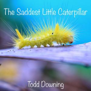 The Saddest Little Caterpillar