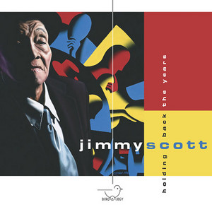 Slave to Love by Jimmy Scott