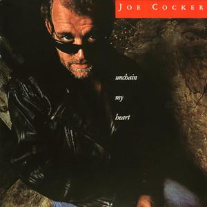 Joe Cocker – Unchain My Heart (Studio Acapella)