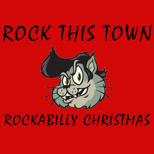 Santas Got A Coupe Deville by Rock This Town
