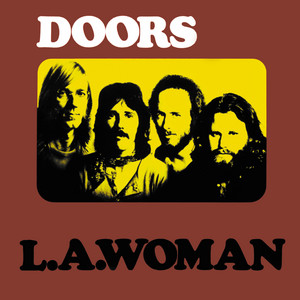 The Doors – Love Her Madly (Studio Acapella)