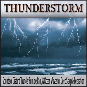 Distant Thunder Sounds cover art