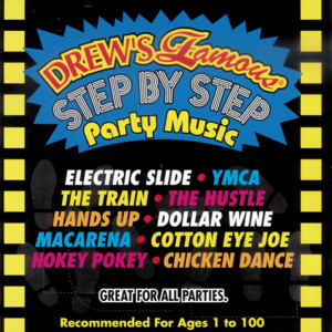Step By Step Party Music album