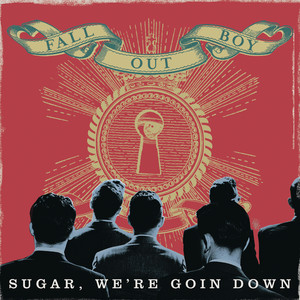 Sugar, We're Goin Down ('Donna Legge on Radio 1 in N.Ireland')