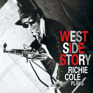 West Side Story album