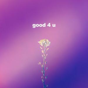 good 4 u (Acoustic)