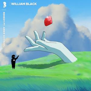 William Black – Remedy (Studio Acapella)