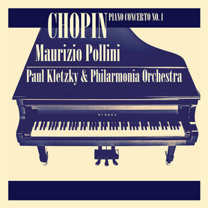 Chopin: Piano Concerto, No. 1