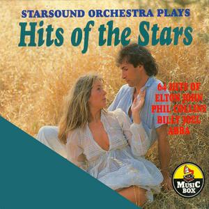 Hits of the Stars album