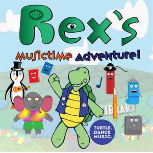 The Rex's Musictime Adventure EP