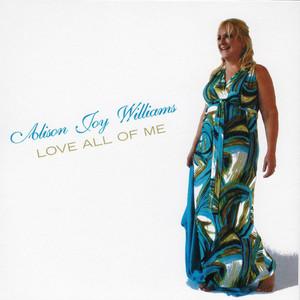 Love All of Me album