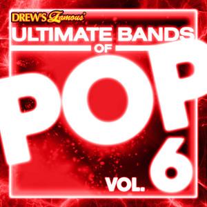 Ultimate Bands of Pop, Vol. 6 album