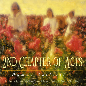 2nd Chapter Of Acts
