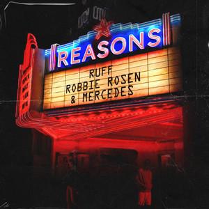 Ruff ft Robbie Rosen & Mercedes – Reasons (Studio Acapella)