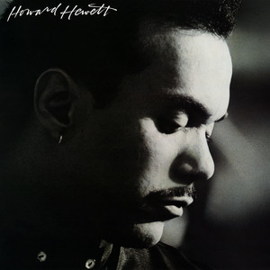 Howard Hewett album