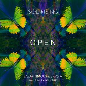 Open (Sol Rising Remix)
