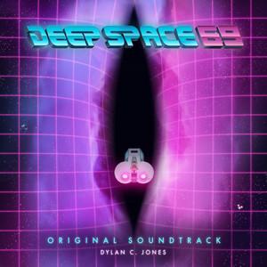Deep Space 69 (Original Soundtrack) album