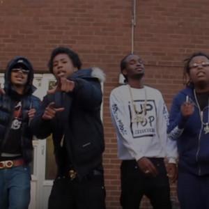 Wass Gang (feat. Robin Banks, Gd & Fb)