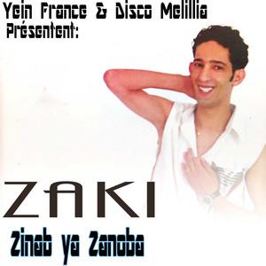 Zaki tickets and 2021 tour dates