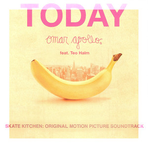 Today (feat. Teo Halm)