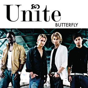 Unite - Butterfly