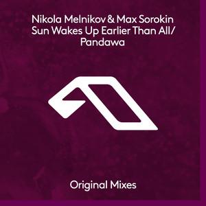 Pandawa - Extended Mix